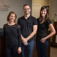 Coach Hill Chiropractic and Sports Therapy