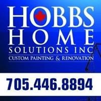 Hobbs Home Solutions Inc