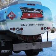 Hometown Oil