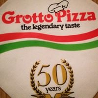 Grottos Pizza Grand Slam