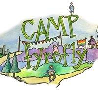 Camp FYrefly Alberta