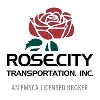 Rose City Transportation Co., Inc.