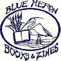 Blue Heron Books & Zines