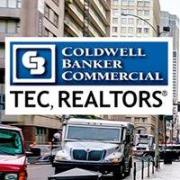 Coldwell Banker Commercial TEC Realtors