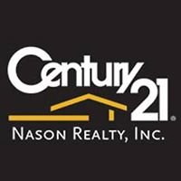 Century 21 Nason Realty