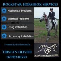 Rockstar Horsebox Services