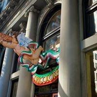 Tricolore caffe & pizzeria