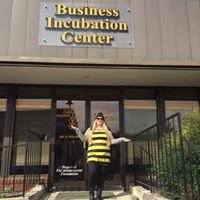 The HIVE Business Incubation Center