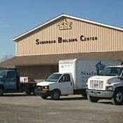 Suburban Building Center