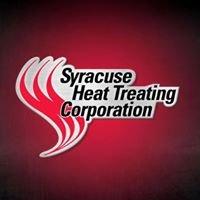 Syracuse Heat Treating Corp