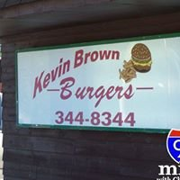 Kevin Brown Burgers & BBQ