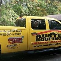 Austin Roofing & Renovations Ltd
