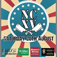 The Neil Cleaver Memorial Event