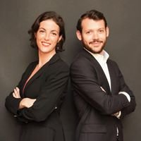 Wilfried & Alexia - Coldwell Banker Alcapa Invest