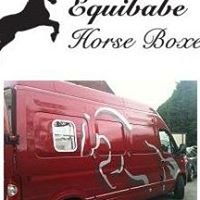 Equibabe Horsebox builds and customisation