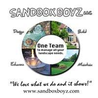 Sandbox Boyz LLC