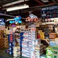 Pennside Beer Distributor