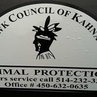 Kahnawake Animal Protection