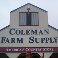 Coleman Farm Supply