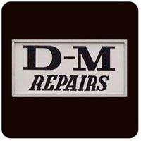 D-M Repairs & Towing Ltd