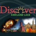 Discover Kirkland Lake