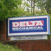 Delta Mechanical Corp.