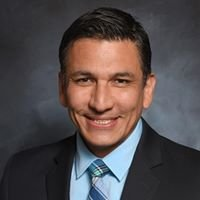 Steve A. Mora, M.D. Orthopaedic Surgeon