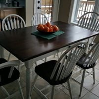 Collingwood Custom Furniture Refinishing and Repairs