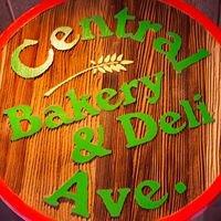 Central Ave Bakery & Deli