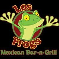 Los Frogs Mexican Bar n Grill