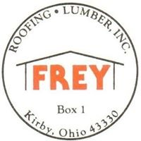 Frey Roofing and Lumber