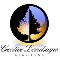 Creative Landscape Lighting
