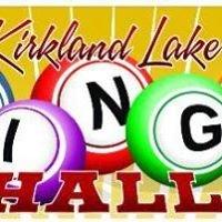 Kirkland Lake Bingo