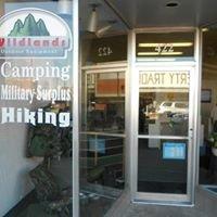 Wildlands Outdoor Equipment