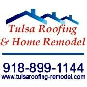 Tulsa Roofing & Home Remodel