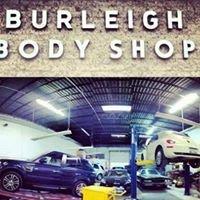 Burleighs Auto Body