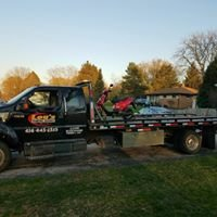 Lous Towing and Service