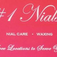 #1 Nails & Hair