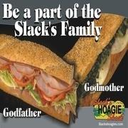 Slack's Hoagie Shack