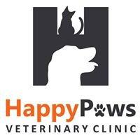 Happy Paws Veterinary Clinic