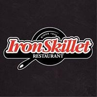 Iron Skillet