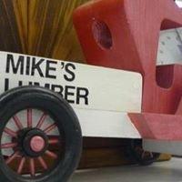 Mikes Bargain Center