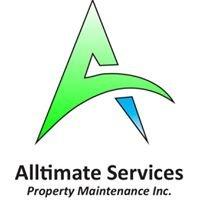 Alltimate Services