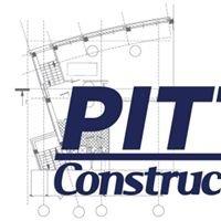 Pittman Construction and Design, Inc