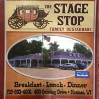 Stage Stop Family Restaurant