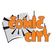 Comic City Brasil