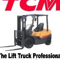 Universal Forklift Supply