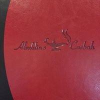 Aladdin' s Casbah