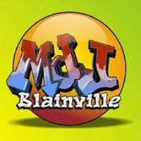 MDJ Blainville