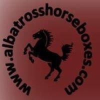 Albatross Horseboxes